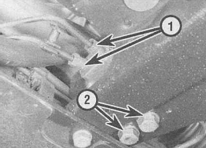 регулировка гидроподвески на ситроен ксантия