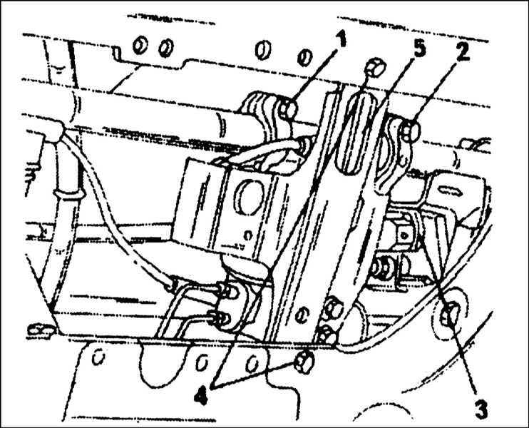 подвеска citroen xantia передняя