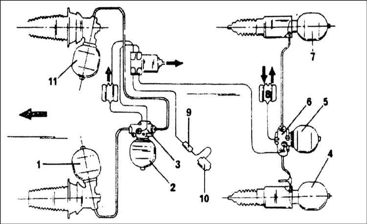 1 — Левый передний сферический